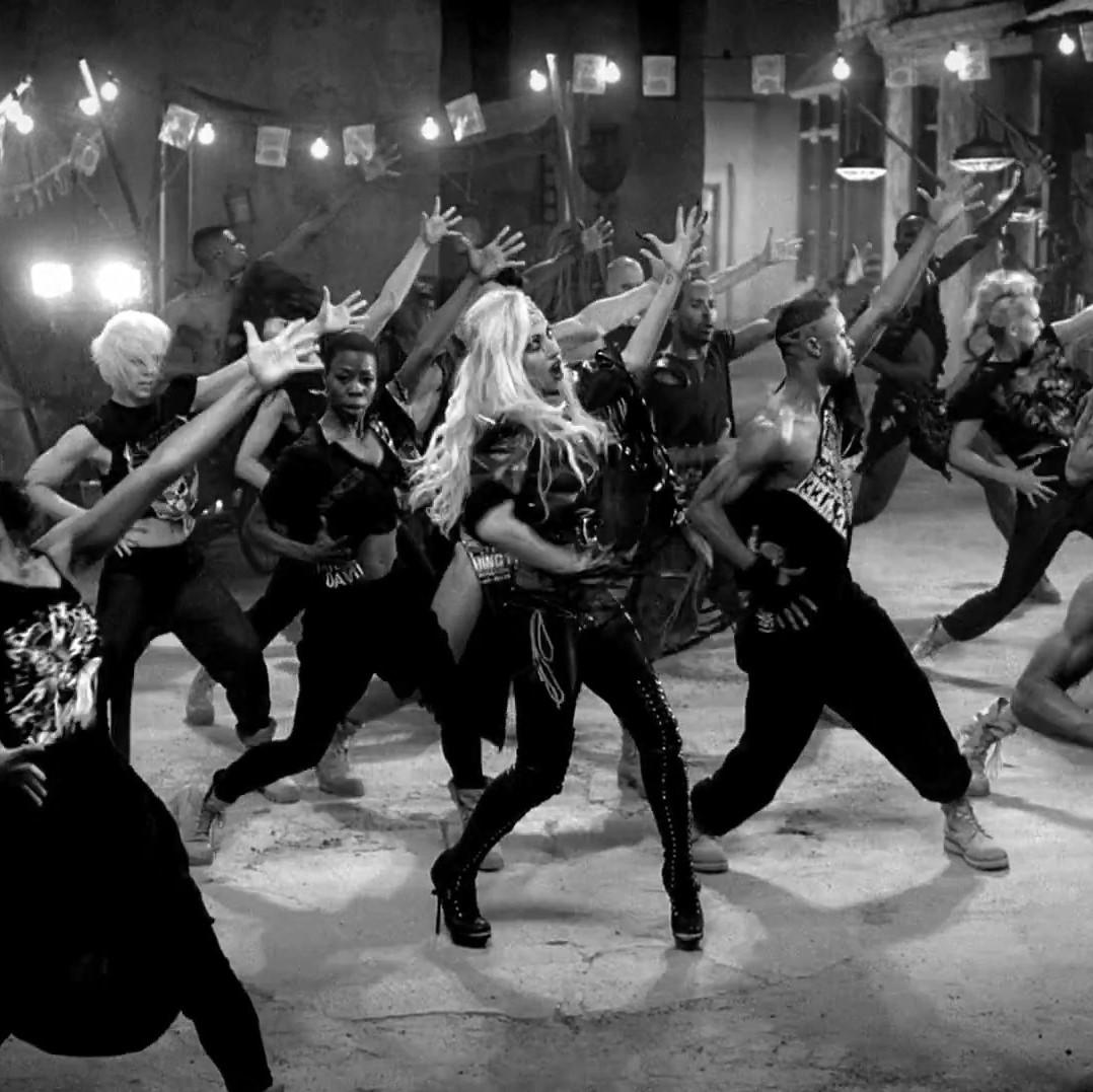 Lady Gaga - Gagalicious Jazz